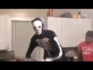 im spooky
