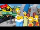 Thw Simpson's: Hit Run/ГТА в Спрингфилде 1