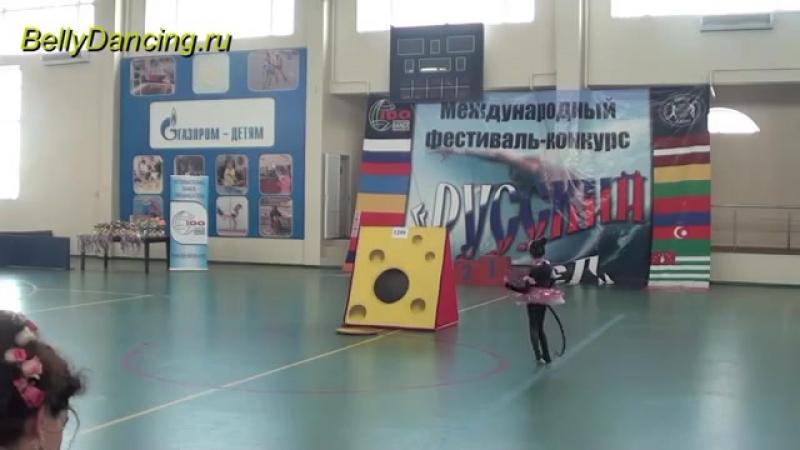 Лолита Будагян. Русский берег-2013 19845