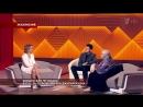 Пусть говорят Бывших жен не бывает битва за любовь Армена Джигарханяна Самые