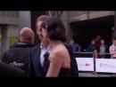 Сэм и Катрина на BAFTA 2018