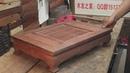 手工diy Manual diy 中国木工Carpentry传统家具Chinese traditional furniture案桌制作方法