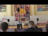 Beat Move/Взрослые/Чемпионат по Чир-спорту г. Тольятти (2018)