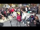 대한민국 민요 살리기 프로젝트 청춘 할배 녹화시작 멘트