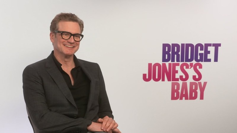 Bridget Jones's Baby: Colin Firth reveals his hesitation over signing up for the third film