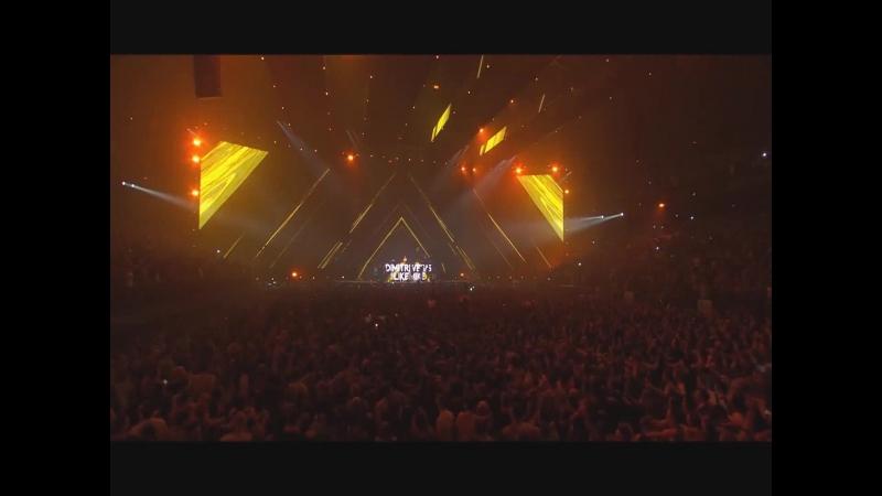 Dimitri Vegas Like Mike vs WW - Crowd Control (Bringing The Madness 2017)