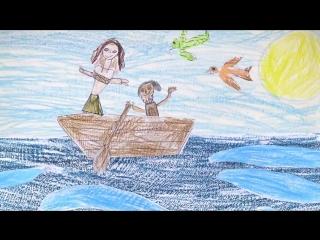 Приключения Моаны и Мауи