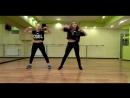 ТерпсихорА hip-hop хореография-Арсении Папандопалас Dawin – Dessert ft. Silento