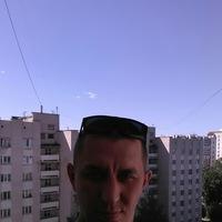 Анкета Денис Черемухин