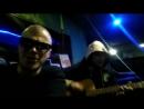 Сэн х Novel - Каста - Ревность ( гитарная cover версия на студии звукозаписи Тюмени )