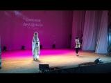 LuciuS Akechi & KrisperHeine – The Five Star Stories - Элькон 2018