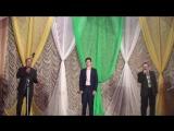 Николай Кашкаров, Александр Лунёв и Александр Бородулин