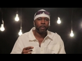 Percee P - The Woman Behind Me Remix