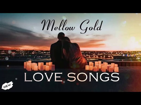 Melow Gold Love Songs 80's 90's Playlist - Best English Love Songs Ever
