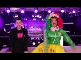 Kamil Show & William Lee-Adams - Puerto-Rico Dances
