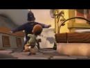 Волшебные часы Олинцеро Мультфильмы Фэнтези для детей