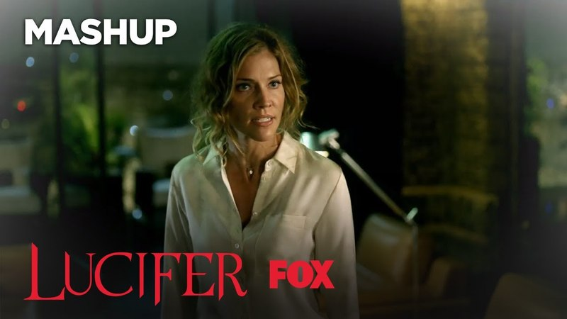 Remembering Lucifer's Mom Season 3 LUCIFER