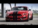 Top Gear America - Ford Mustang Shelby GT 350