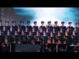 Амурские волны. Академический ансамбль песни и пляски имени Александрова.
