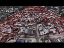 Территория Цыганского посёлка, которую освоит застройщик Московского квартала