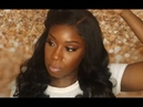 How to Make Install Lace Frontal13x6 with Glue ft MarchQueen Hair