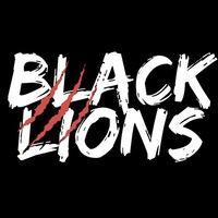 Логотип BLACK LIONS лейбл