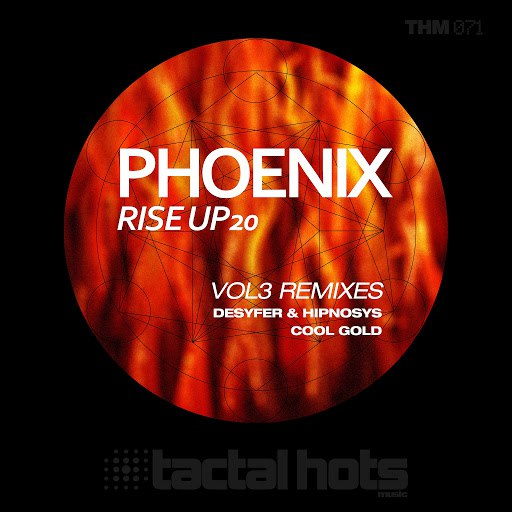 Phoenix альбом Rise Up 20, Vol. 3