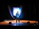VIII Всекрымский фестиваль популярной песни Русский шансон в Крыму - 1