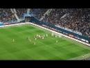 Россия 2 - 3 Испания - часть 3