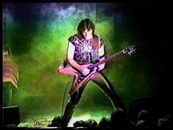 Cirith Ungol 1984 11 09 Los Angeles CA