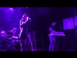Gayana - Work (02.12.2017, С-Петербург, Гештальт - Gestalt Live) HD