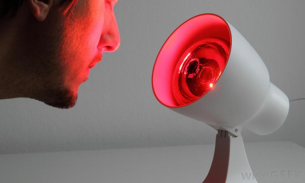 Что такое красная световая терапия?