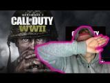 Call of Duty: WWII ПРОЙДЕМ СЕГОДНЯ ДО КОНЦА? (ЧАСТЬ 3)