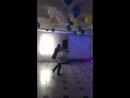 Свадебный танец Катюхи и Димы😍