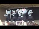 Мишки Кранк танцуют BANG BANG BANG