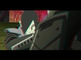 Boruto: Naruto Next Generations/Мицуки