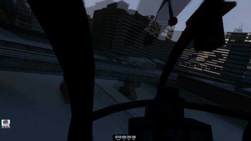 Гайд по сдаче на пилота (GAZON)