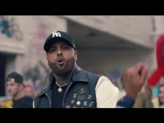 Nicky Jam feat. Will Smith Era Istrefi-Live It Up.(Official Song FIFA World Cup Russia 2018).