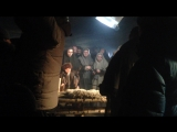 Кровавая барыня Даниил Муравьев-Изотов съемки
