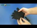 Антипорезная защитная перчатка Артикул 3480