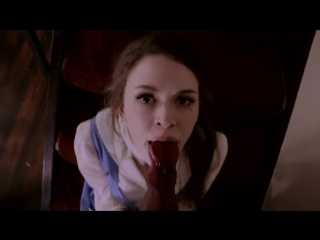 Трахнул служанку  (#cherryslave, anal spanks, fist, cum, fuck pov, порно, анал, porno