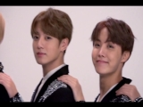 THE WINGS TOUR THE FINAL MD & Poster & VCR Making Film @  BTS Memories Of 2017