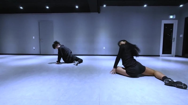 SAAY - CIRCLE l Choreography by NAVINCI