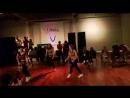 Donga Girls show on TIWALL 2018 (Amsterdam)