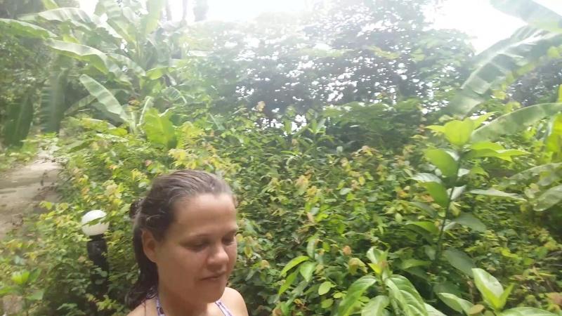 Пкухет, остров Майтон