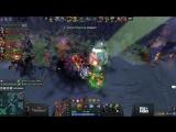 TNC Pro Team vs Entity Gaming, Game 1