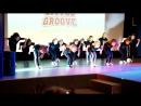 Little groove - I M THE BEST - Екатерина Кирдянова Уличный хайп