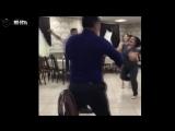Что это за вид танца. Очень круто! )))