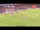 Первый гол Месси в ворота Челси l Qweex l nice_football