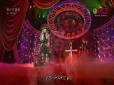 Ali Project - Seishoujo Ryouiki - Music Japan - 2011.01.16 HD 60fps